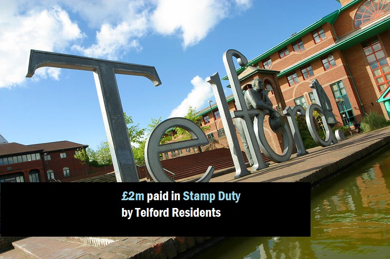 Stamp Duty Telford