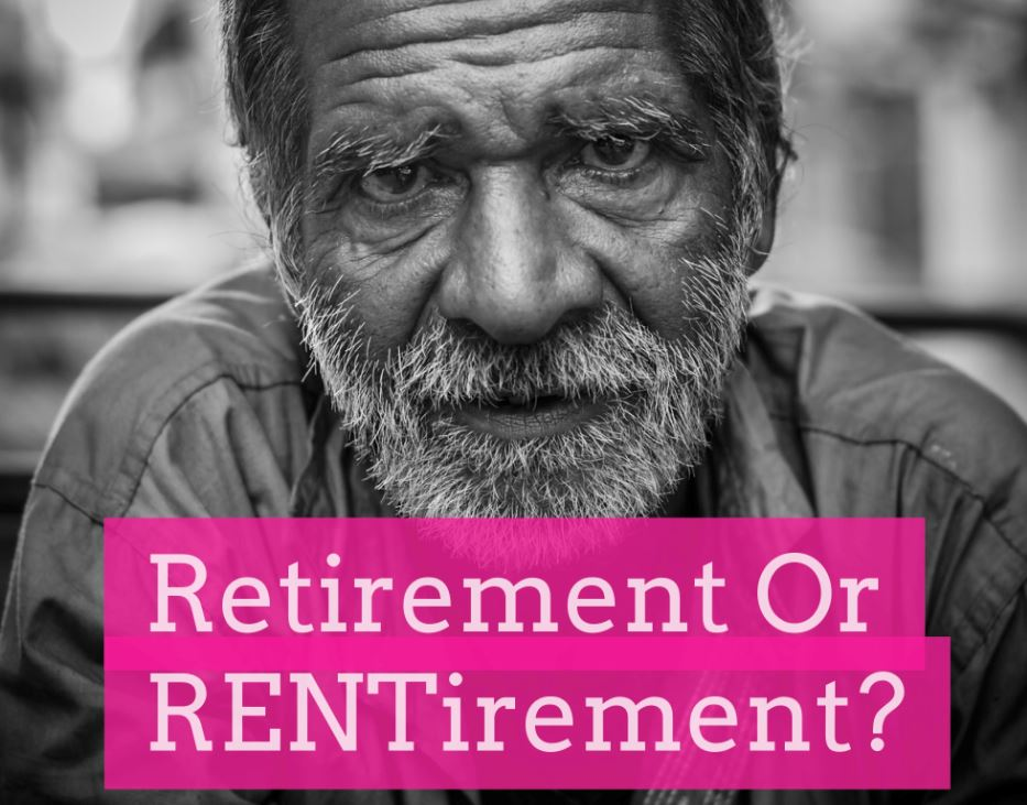 Retirement or Rentirement
